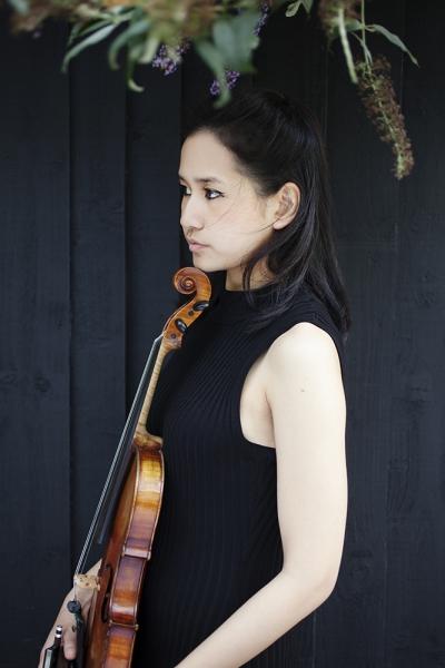 Justine Yu-Shi